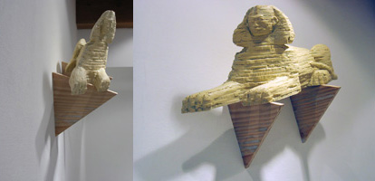 sphinx contact image