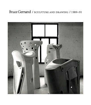 Sculpture and Drawing 89–91 publication image